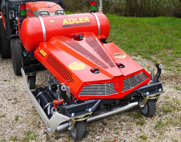 ADLER Heater 1000 1400